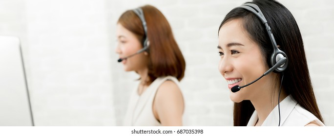 Asian Call Center Images, Stock Photos  Vectors -6285