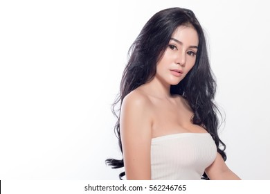 Asian model girl pic were visited