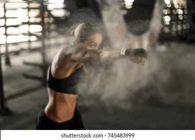 Mma Training Stock Photos, Images & Photography | Shutterstock