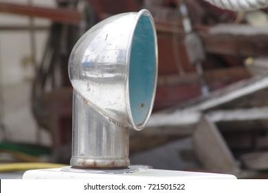 Boat Exhaust Images, Stock Photos & Vectors | Shutterstock