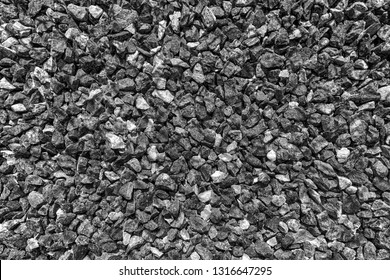 Beautiful stone  pebbles texture
