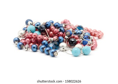 beautiful string of beads