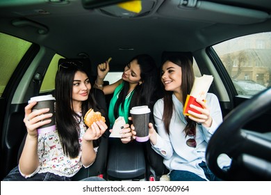 Stylish Girl Car Images, Stock Photos & Vectors | Shutterstock