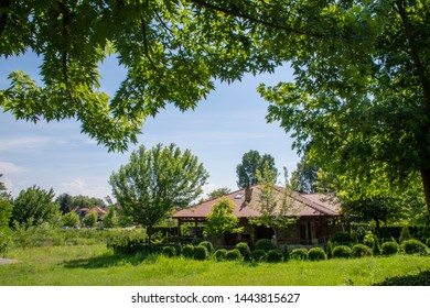 Beautiful summer holiday home - Serbia