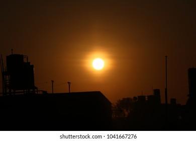 Beautiful Sunrise Good Morning
