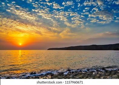 beautiful-sunrise-on-beach-full-260nw-11
