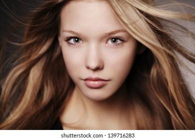 Beautiful teen pics