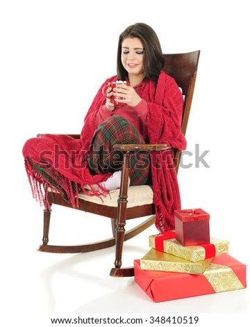 88a62b157 Beautiful Teen Girl Waiting Her Hot Stock Photo (Edit Now) 348410519 ...