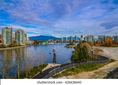 Beautiful Vancouver City - Downtown - Canada