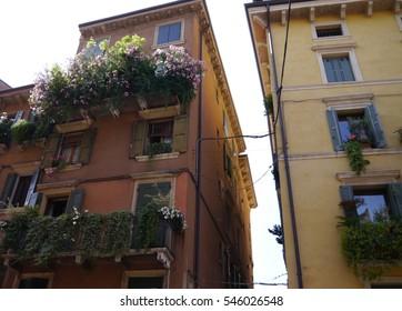 Beautiful Verona
