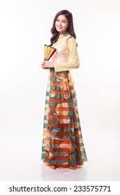 Ao Dai - Collection For Lunar New Year