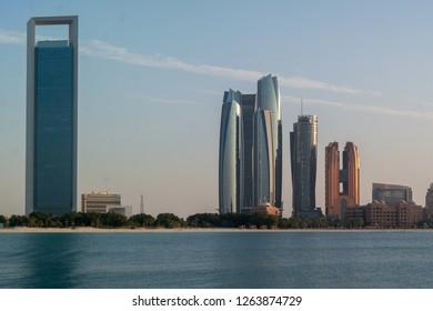 abu dhabi buildings images stock photos vectors shutterstock