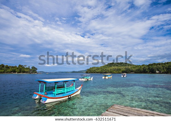 Beautiful View of Iboih Beach, Sabang, Aceh, Indonesia