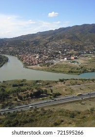 Beautiful view, Tbilisi