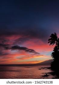 Beautiful views of Maui Hawaii