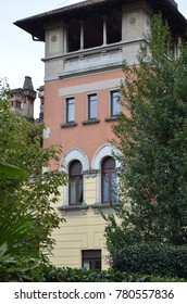 beautiful villa in italy