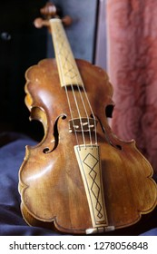 Beautiful vintage violin