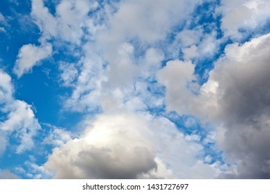 Volumetric Clouds Images, Stock Photos & Vectors | Shutterstock
