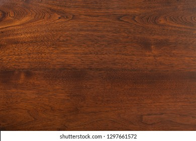 Beautiful walnut wood texture