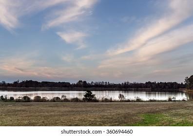 Beautiful Waterfront in Rural Delaware