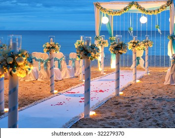 1000+ Beach Wedding Stock Images, Photos & Vectors | Shutterstock