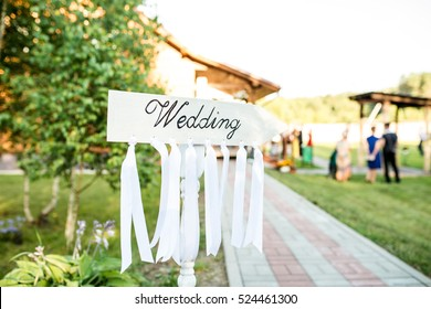beautiful wedding plaque index for guests banquet