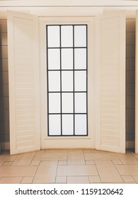 White front door with glass Upvc Beautiful White Front Door House Front Door With Glass Panels White Color Door Storywarriorsco White Front Door House Front Door Stock Photo edit Now 1159121074