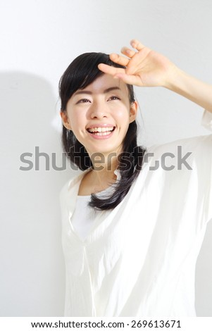 Asian lady boy nakka