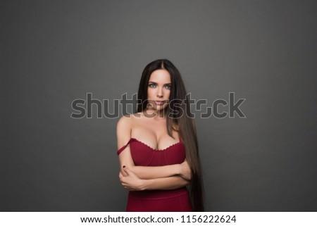 Boobs wife dd