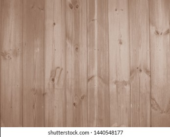 Beautiful wooden panels wall with texture in vintage light brown and grey tone for interior, background and wallpaper. Cool banner on page, cover, website and presentation