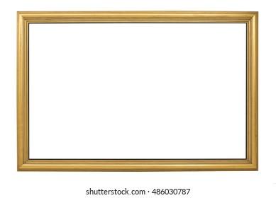 beautiful wooden photo frames