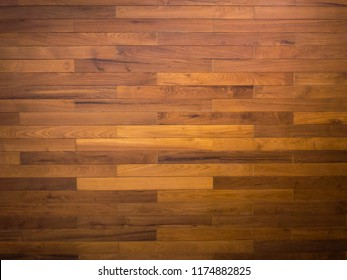 Beautiful wooden wall surface texture close up background.