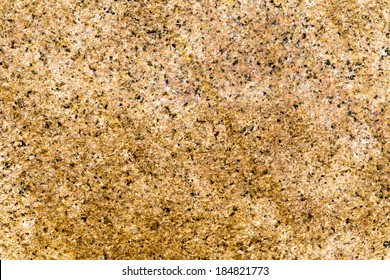 beautiful yellow interior decorative stone abstract stains and spots on the surface of marble