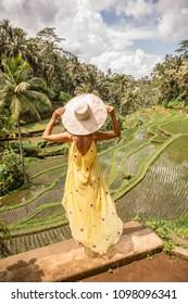 Imágenes Fotos De Stock Y Vectores Sobre Rice Terrace Bali