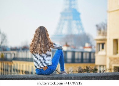 Young Girls Outdoor Stock Photos Images Photography Shutterstock