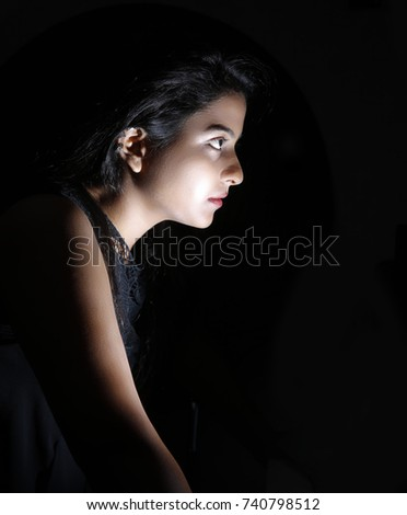 A Beautiful Young Indian Woman Beautiful Black And White Photos Of A Attractive Girl Lowkey