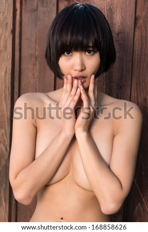 Consider, that japanese beautiful girl nude really