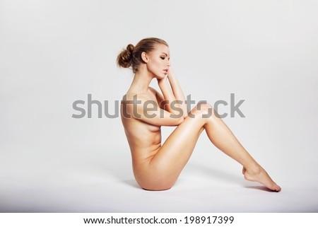 Nice nude women