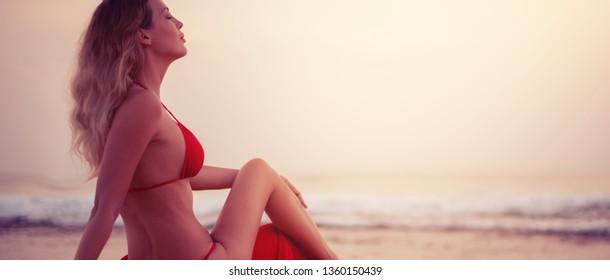 Indian Bikini Images, Stock Photos & Vectors | Shutterstock