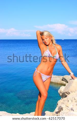 Consider, that Russian bikini models nude young girls right! seems