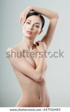 White mom nude