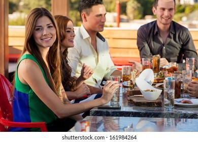 Blickkontakt dating
