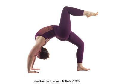 similar images stock photos  vectors of sporty flexible