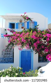Beautifull house in small Greek town