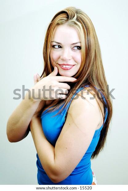 beautifull woman