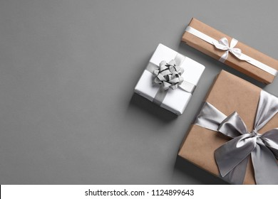 Wrapped Gift Images Stock Photos Vectors Shutterstock