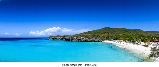 beauty beach Curacao