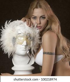 Sexy Venera naked 940