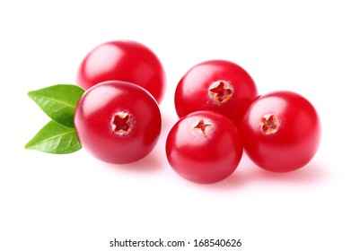 Beauty cranberry
