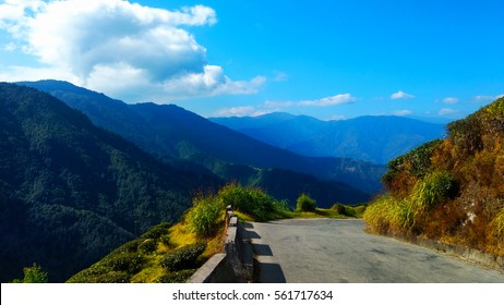 Beauty of Darjeeling